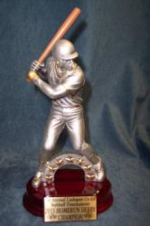 homerun derby special trophy