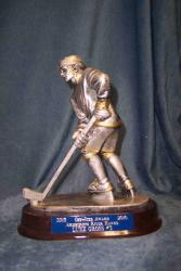 river hawks off-icer special trophy
